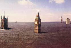 London venice